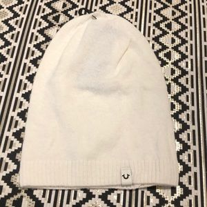 🔥🔥TRUE RELiGION Slouch Hat.